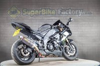 USED 2008 08 KAWASAKI ZX-10R - NATIONWIDE DELIVERY, USED MOTORBIKE. GOOD & BAD CREDIT ACCEPTED, OVER 600+ BIKES IN STOCK