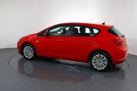 USED 2013 13 VAUXHALL ASTRA 1.4 ENERGY 5d 98 BHP 1 OWNER I FULL SERVICE HISTORY