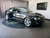 USED 2012 12 AUDI A4 2.0 TFSI QUATTRO S LINE 4d AUTO 208 BHP £0 DEPOSIT FINANCE AVAILABLE, AIR CONDITIONING, AUDI DRIVE SELECT, AUTOMATIC HEADLIGHTS, CLIMATE CONTROL, CRUISE CONTROL, DAB RADIO, DAYTIME RUNNING LIGHTS, ELECTRONIC PARKING BRAKE, GEARSHIFT PADDLES, START/STOP SYSTEM, STEERING WHEEL CONTROLS, TRIP COMPUTER
