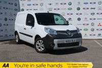 USED 2014 64 RENAULT KANGOO 1.5 ML19 SPORT DCI 1d 90 BHP LOW MILEAGE,NAV,A/C,BLUETOOTH