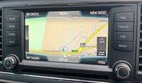 USED 2016 65 SEAT LEON 2.0 TDI FR TECHNOLOGY DSG 5d AUTO 184 BHP