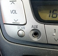 USED 2013 13 TOYOTA AYGO 1.0 VVT-I FIRE 3d 67 BHP