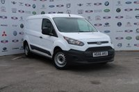 2016 FORD TRANSIT CONNECT 1.5 240 P/V 1d 100 BHP £10295.00
