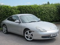 USED 1999 PORSCHE 911 Carrera 3.4  * COMPREHENSIVE SERVICE HISTORY * FULL LEATHER INTERIOR * 12 MONTHS AA BREAKDOWN *