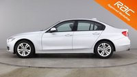 USED 2012 12 BMW 3 SERIES 2.0 320D SPORT 4d 184 BHP Heated Dakota leather seats, Sun roof, Cruise control.