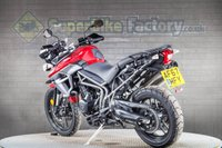 USED 2017 67 TRIUMPH TIGER 800 XRT GOOD & BAD CREDIT ACCEPTED, OVER 600+ BIKES IN STOCK