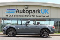 USED 2012 12 MAZDA MX-5 1.8 I VENTURE EDITION 2d 125 BHP LOW DEPOSIT OR NO DEPOSIT FINANCE AVAILABLE