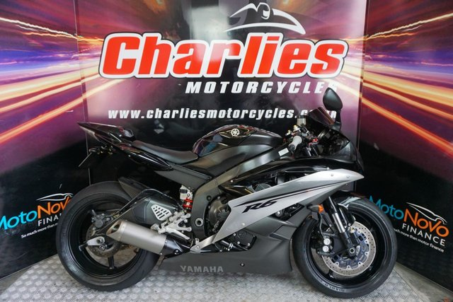 View our YAMAHA YZF