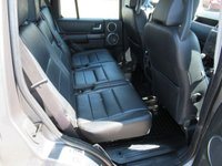 USED 2007 07 LAND ROVER DISCOVERY 2.7 3 TDV6 SE 5d AUTO 188 BHP