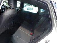 USED 2016 16 SEAT LEON 1.4 ECOTSI FR TECHNOLOGY DSG 5d AUTO 150 BHP