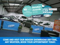 USED 2016 16 FORD TRANSIT CUSTOM 2.2 290 LIMITED L2H1 Double Cab