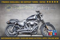 USED 2011 11 HARLEY-DAVIDSON SPORTSTER - NATIONWIDE DELIVERY, USED MOTORBIKE. GOOD & BAD CREDIT ACCEPTED, OVER 600+ BIKES IN STOCK