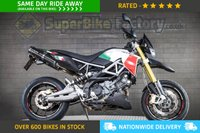 USED 2015 65 APRILIA DORSODURO 750 ABS - ALL TYPES OF CREDIT ACCEPTED GOOD & BAD CREDIT ACCEPTED, OVER 600+ BIKES IN STOCK