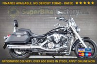 USED 2009 09 YAMAHA XVS950 - NATIONWIDE DELIVERY, USED MOTORBIKE. GOOD & BAD CREDIT ACCEPTED, OVER 600+ BIKES IN STOCK