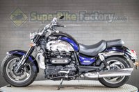 USED 2011 61 TRIUMPH ROCKET III ROADSTER  GOOD & BAD CREDIT ACCEPTED, OVER 600+ BIKES IN STOCK