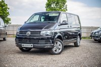 USED 2018 68 VOLKSWAGEN TRANSPORTER T32 TDI KOMBI SWB HIGHLINE DSG (AUTO) 150 BLUEMOTION EURO 6 Comfort Dashboard, Sat Nav (Discovery media unit), Front and Rear parking sensors, Reversing Camera, Electric Folding mirrors, Cab Carpet, Twin Side loading doors - both with power latching soft close, Heated front seats, Single front seats with armrests and lumbar support, 2 +1 split rear seats (for versatility and easy removal) + more!