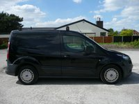 2014 FORD TRANSIT CONNECT 1.6 220 P/V 1d 74 BHP