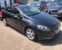 2012 VOLVO V40 1.6 D2 ES NAV 5d 113 BHP £6250.00