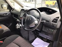 USED 2015 65 NISSAN SERENA 2.0 Petrol Hybrid 8 Seater MPV