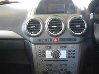 USED 2009 59 VAUXHALL ANTARA 2.0 E CDTI 5d 150 BHP ONLY 69000 MILES,FULL SERVICE HISTORY