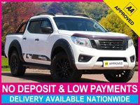 USED 2016 65 NISSAN NP300 NAVARA 2.3 DCI TEKNA SEEKER TUNGSTEN CARBIDE S DOUBLE CAB SEEKER TUNGSTEN CARBIDE S EDITION WITH WIDE ARCH KIT