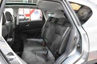 USED 2012 12 NISSAN QASHQAI 1.6 N-TEC 5d 117 BHP