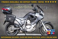 USED 2008 08 HONDA XL700VA TRANSALP - NATIONWIDE DELIVERY, USED MOTORBIKE. GOOD & BAD CREDIT ACCEPTED, OVER 600+ BIKES IN STOCK
