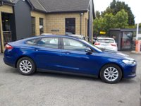 USED 2015 65 FORD MONDEO 1.5 STYLE ECONETIC TDCI 5d 114 BHP FREE £0.00 RFL; 78.5 mpg