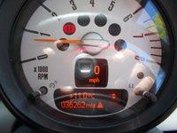 USED 2013 63 MINI HATCH COOPER 1.6 COOPER 3d 122 BHP ++CRACKING LOW MILEAGE MINI++