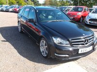 USED 2014 14 MERCEDES-BENZ C CLASS 2.1 C220 CDI AMG SPORT EDITION 5d AUTO 168 BHP Great Value Car With Year Long MOT, Drives lovely with 17 inch alloy wheels!