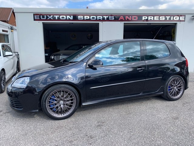 VOLKSWAGEN GOLF at Euxton Sports and Prestige