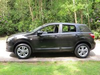 USED 2013 13 NISSAN QASHQAI 1.5 ACENTA DCI 5d 110 BHP LOW MILEAGE, NICE CAR..FINANCE ME TODAY-UK DELIVERY POSSIBLE