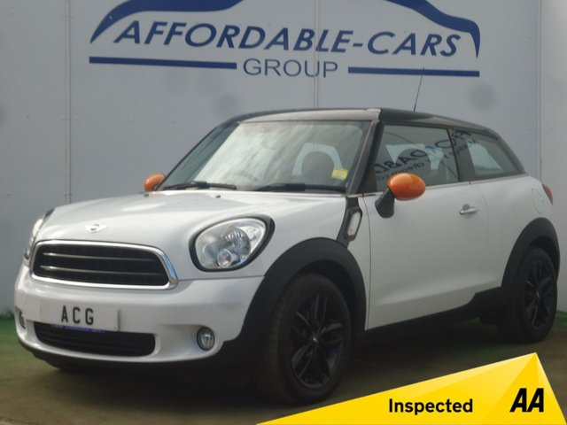 Used Mini York Cars For Sale York