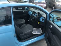 USED 2013 63 FIAT 500 1.2 C LOUNGE AUTOMATIC 3 DOOR AUTO 69 BHP IN CHINA BLUE WITH A SUN ROOF AND ONLY 16000 MILES. APPROVED CARS ARE PLEASED TO OFFER THIS FIAT 500 1.2 C LOUNGE AUTOMATIC 3 DOOR AUTO 69 BHP IN CHINA BLUE WITH A ELECTRIC SUNROOF WHICH IS VERY RARE (SEE PICS),ALLOYS,BLUETOOTH,TWO KEYS AND MUCH MORE WITH A FULL SERVICE HISTORY AND ONLY ONE OWNER FROM NEW.A GREAT LITTLE AUTOMATIC IS GREAT CONDITION.