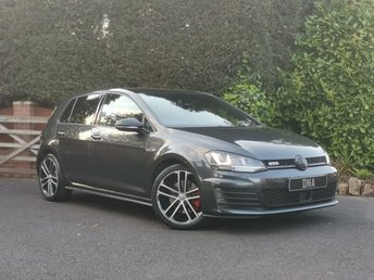2013 VOLKSWAGEN GOLF 2.0 GTD 5d 181 BHP CARBON GREY METALLIC £11499.00
