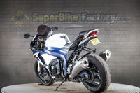 USED 2011 11 SUZUKI GSXR1000 - NATIONWIDE DELIVERY, USED MOTORBIKE. GOOD & BAD CREDIT ACCEPTED, OVER 600+ BIKES IN STOCK