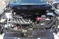 USED 2012 12 NISSAN QASHQAI 1.6 ACENTA 5d 117 BHP