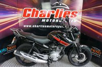 2015 YAMAHA YBR Yamaha YBR 125 Finance available £SOLD