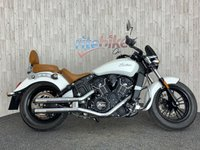 2016 INDIAN SCOUT SCOUT SIXTY ABS MODEL LOW MILEAGE EXAMPLE 2016 16  £8990.00