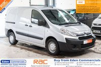 USED 2015 65 CITROEN DISPATCH 1.6 1000 L1H1 ENTERPRISE HDI *FINISHED IN SILVER*