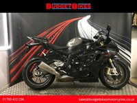 USED 2011 11 BMW S1000RR 999cc S1000RR