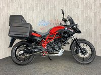 2015 BMW F700GS  F 700 GS ABS LOW MILEAGE 1 PREVIOUS OWNER 2015 15 £6790.00