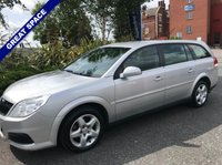 USED 2008 08 VAUXHALL VECTRA 1.9 EXCLUSIV CDTI 8V 5d 120 BHP