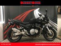 USED 2006 56 SUZUKI Bandit 1200 1157cc GSF 1200 SAK6
