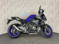 2016 YAMAHA MT-10 MT-10 MTN1000 ABS MODEL LOW MILEAGE EXAMPLE 2016 16 £8190.00