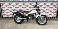 2008 SUZUKI RV 125 VanVan Enduro £1899.00