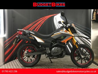 View our KEEWAY TX125