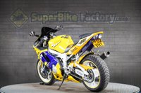 USED 2002 02 YAMAHA R6 - NATIONWIDE DELIVERY, USED MOTORBIKE. GOOD & BAD CREDIT ACCEPTED, OVER 600+ BIKES IN STOCK