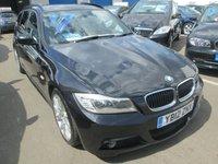 2012 BMW 3 SERIES ESTATE 2.0 318I M SPORT TOURING 5d 141 BHP £6995.00
