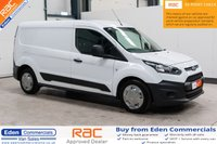 USED 2015 15 FORD TRANSIT CONNECT 1.6 210 LWB L2 94BHP